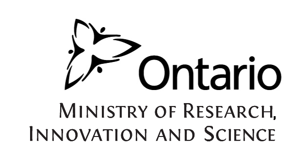 Ontario Ministry of Research, Innovation and Science